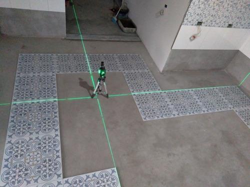 instalação de pisos em porcelanato