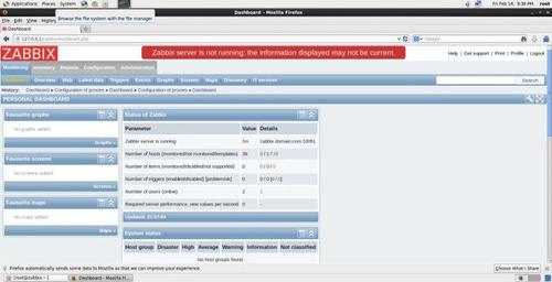 instalação de servidores windows / linux