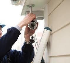instalação de sistema de segurança eletronica