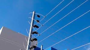 instalação de  sistemas de segurança eletrônica