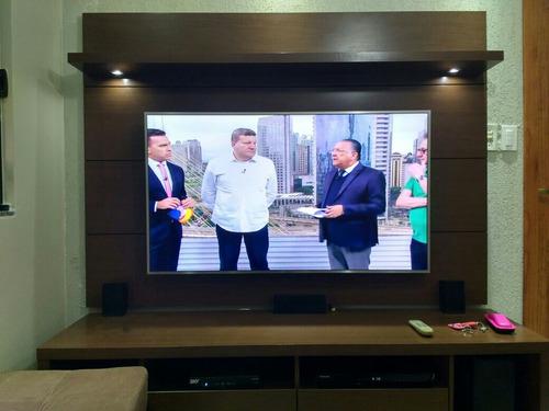instalação de suporte tvs à partir de(50,00*) em salvador-ba