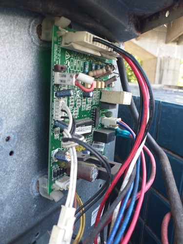 instalação e manutenção