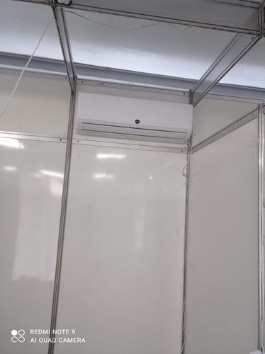 instalação e manutenção de ares condicionado...