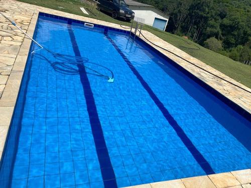 instalação e manutenção de piscinas