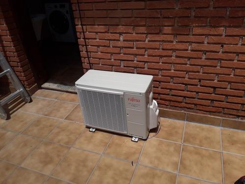 instalação e manutenção preventiva em ar condicionado