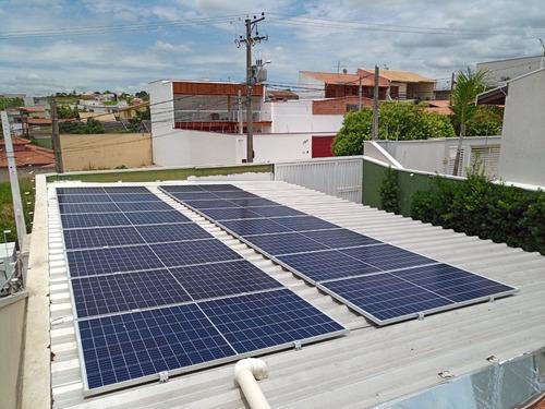 instalação e regularização de energia fotovoltaica