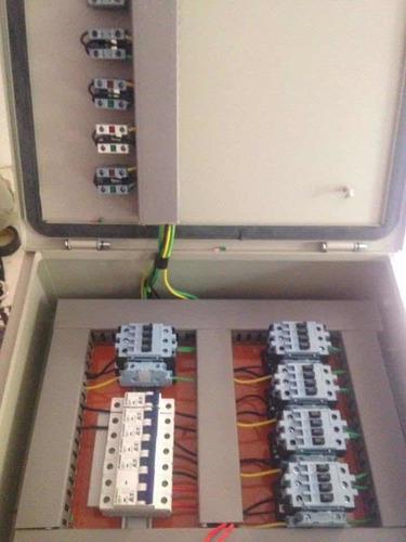 instalação elétrica em geral
