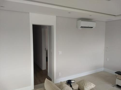 instalação manutenção de ar condicionado câmara frigorifica