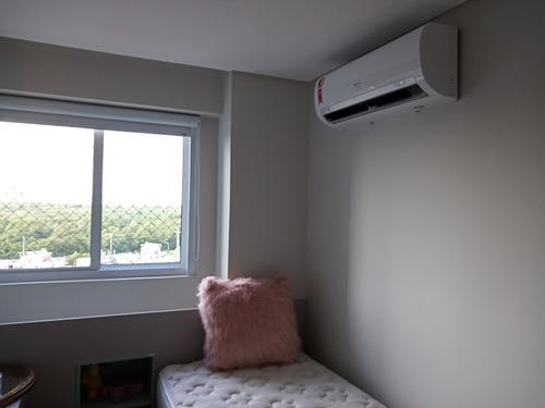 instalação manutenção e troca de peças em ar condicionado