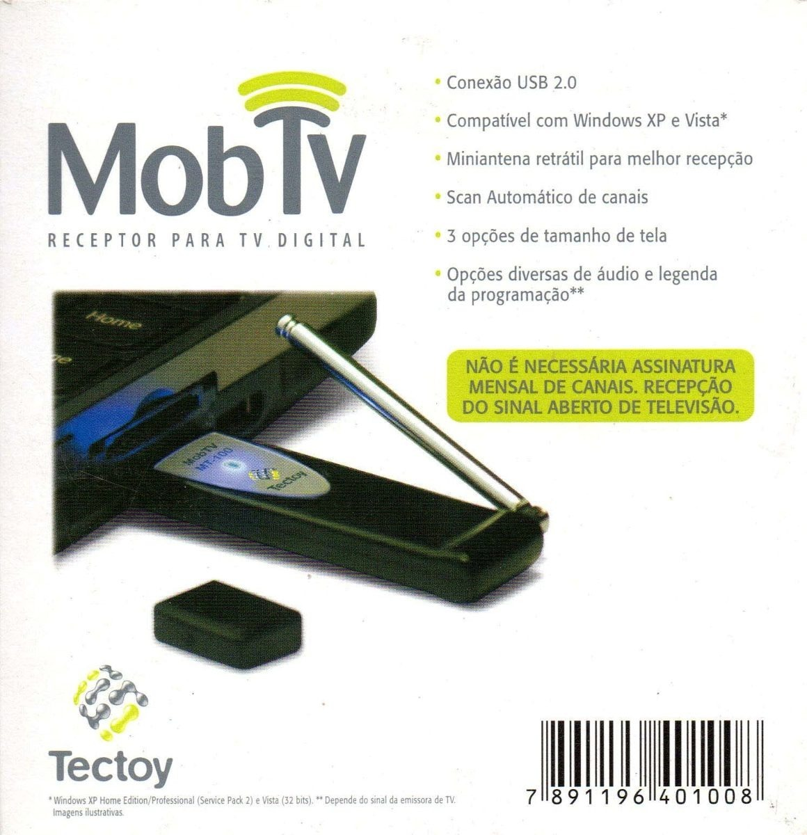 MOBTV TECTOY DRIVER FOR WINDOWS 8
