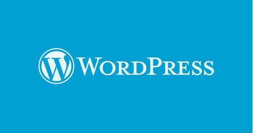 instalação wordpress com tema básico