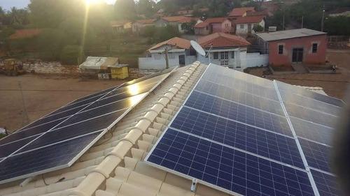 instalações de sistemas fotovoltaicos