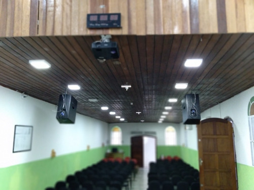 instalações elétricas  e manutenção