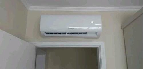 instalação,manutenção de ar condicionado