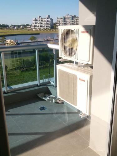 instalador aire acondicionado split reparacion carga refrig.