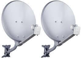 instalador antenas atualização apontamentos e configuração