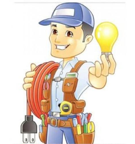 instalador autorizado sec, tecnico electricista.