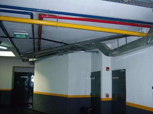 instalador campanas ventilacion mecanica zingueria  iannello