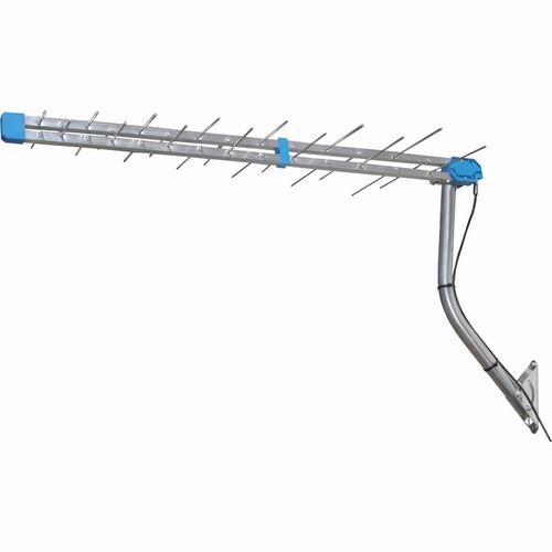 instalador de antena parabólica ku- digital uhf-atualização