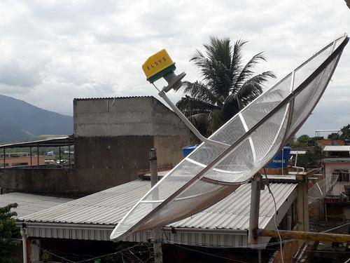 instalador de antenas, apontamento, manutenção e vendas.
