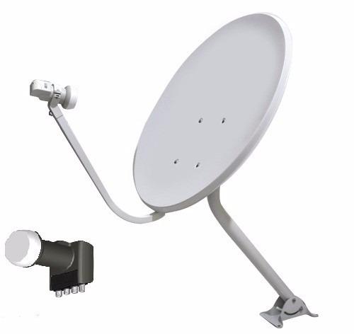 instalador de antenas banda ku