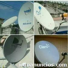 instalador de antenas satelitales 0994550398 directv tvcable