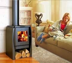 instalador de calefactores y estufas a leña todas las marcas