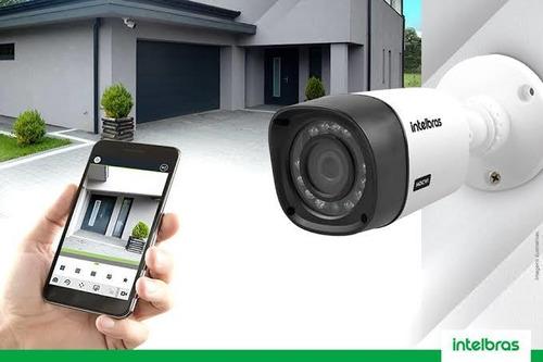 instalador de câmeras, portão automático, interfones, etc.