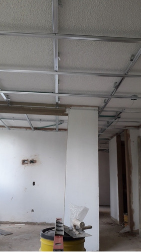 instalador de drywall