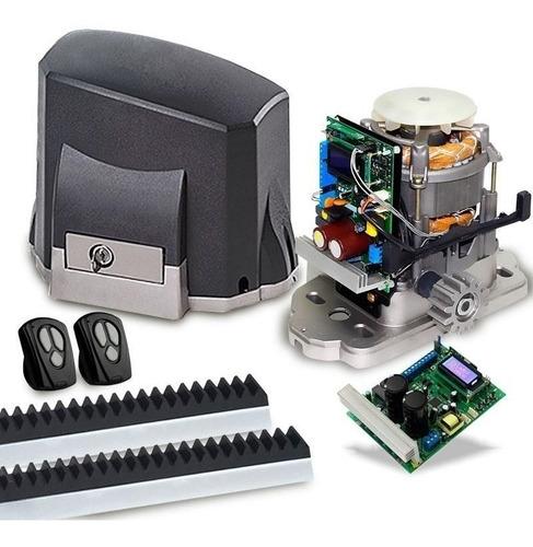 instalador de motores para portones automatismo