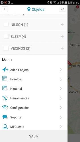 instalador & distribuidor sleeptraker plataforma gps tracker