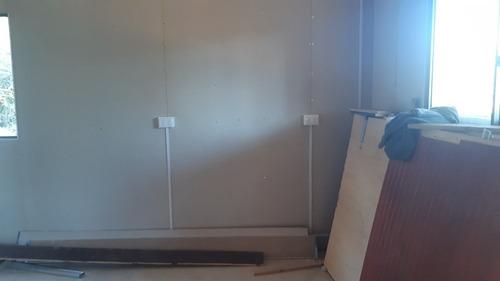 instalador eléctrico