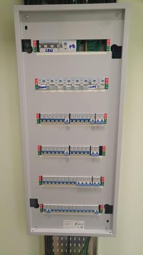 instalador eléctrico autorizado por ute