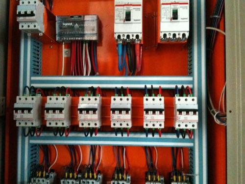 instalador electrico autorizado sec clase a
