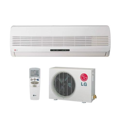instalador profesional de aire acondicionado split