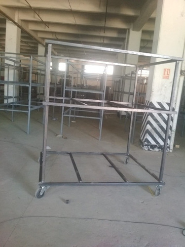 instalador pvc estructuras refacciones herrería
