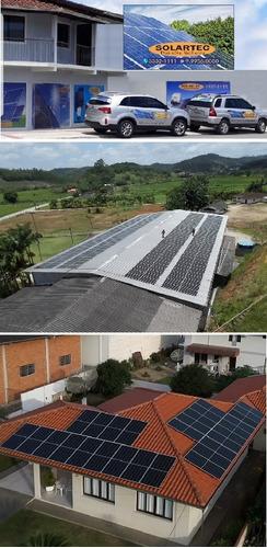 instalador solar, energia solar