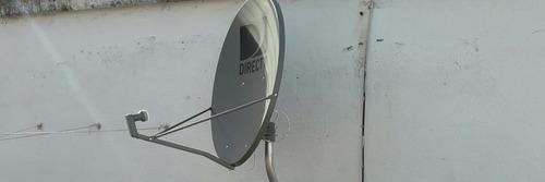 instalador y servicio técnico directv prepago