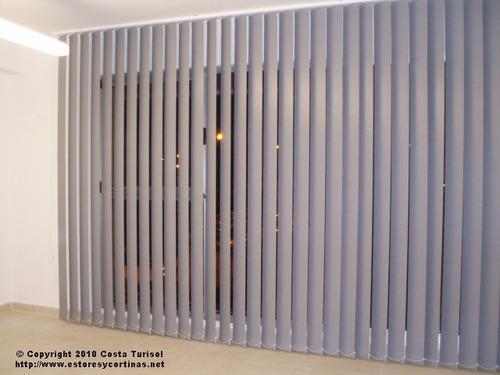 instaladores de cortinas de decoracion