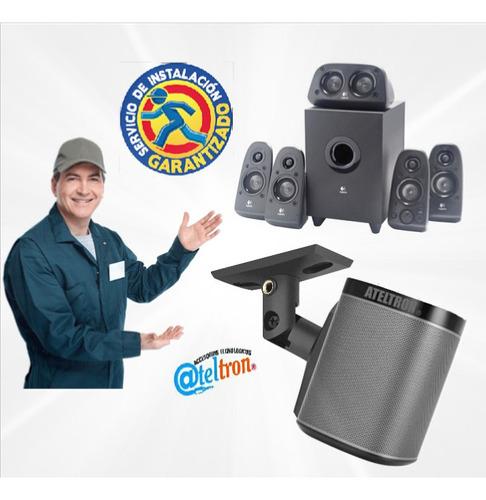 instaladores profesionales bases  soportes tv otros ventas