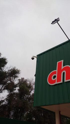 instalamos cámaras seguridad alarma inalambrica certificados