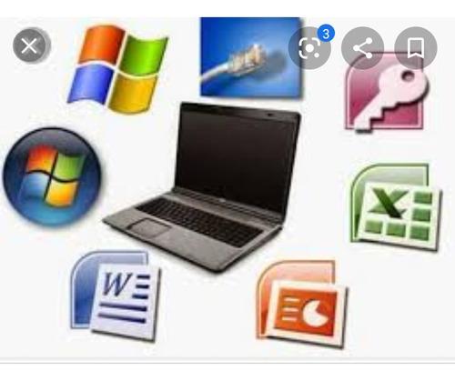 instalamos el.software que tu necesitas