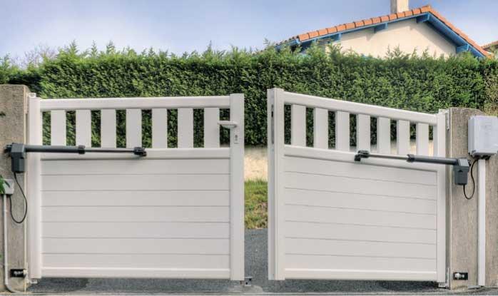 Puertas automaticas de garaje precios finest amazing excellent puertas de uso comunitario - Motores puertas automaticas precios ...