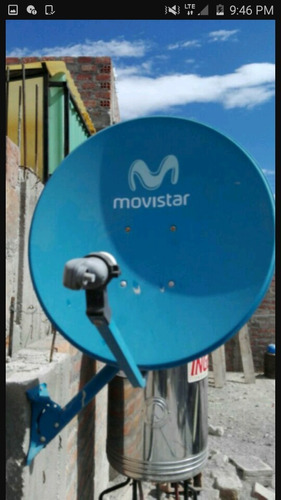 instalamos tu movistar tv