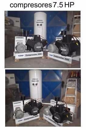 instalamos y vendemos compresores de aire medicinal
