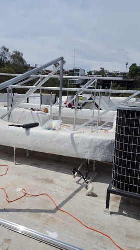 installación de paneles solares