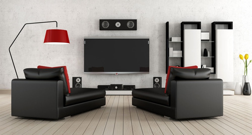 instalo home theater optimizo audio&video asesoro sin costo!
