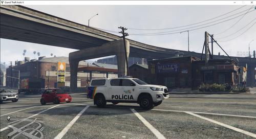 instalo o mod policial no seu gta v - bonús vtr´s exclusivas