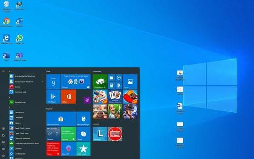 instalo windows y formateo tu notebook