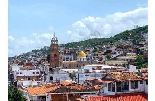 instant revenue generator in downtown puerto vallarta